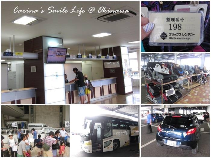 ▌日本沖繩租車 ▌那霸機場『Orix歐力士租車』日本當地人旅遊的首選租車公司