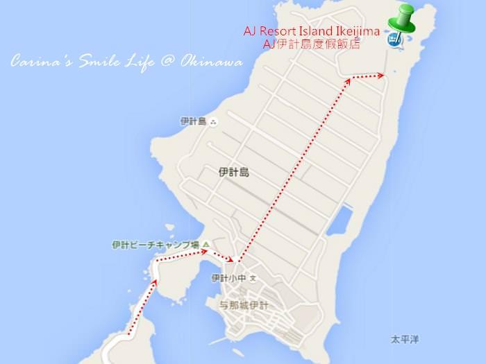 AJ地圖1