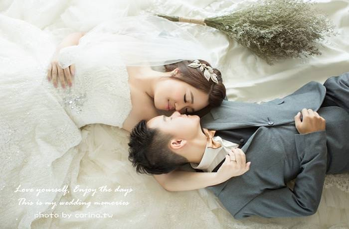 My Wedding 珍琳蘇婚紗攝影師Amy。婚紗照拍攝幕後花絮。事前準備工作