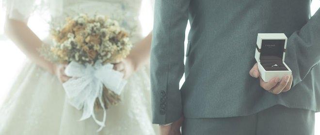 婚紗照拍攝幕後花絮。事前準備工作