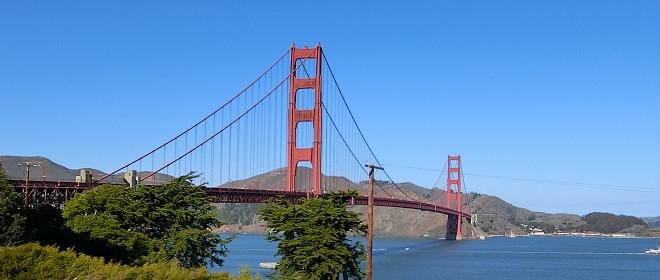 美國西岸 10天自駕行程規劃/必去景點/特色美食攻略