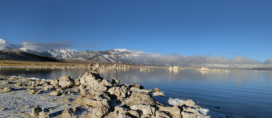 ▌美西自駕 ▌人間仙境Mono Lake